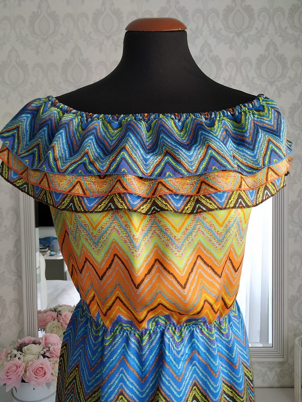 Платье Миссони от Dream.Dress.tlt