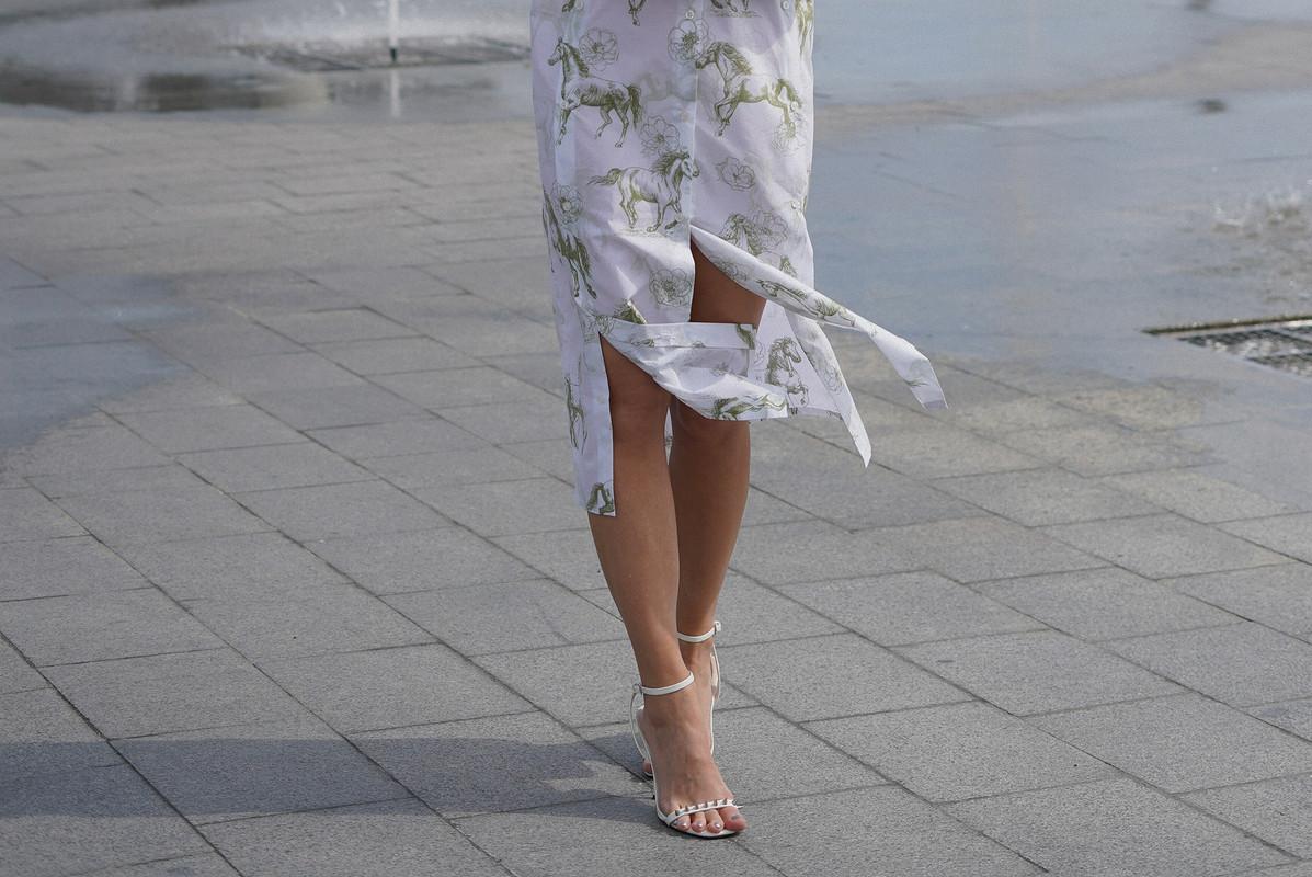 ♡ Платье-рубашка ♡ от Fibber