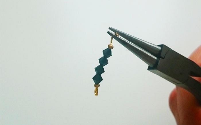 Как сделать кольцо избисера: 5 мастер-классов разной сложности