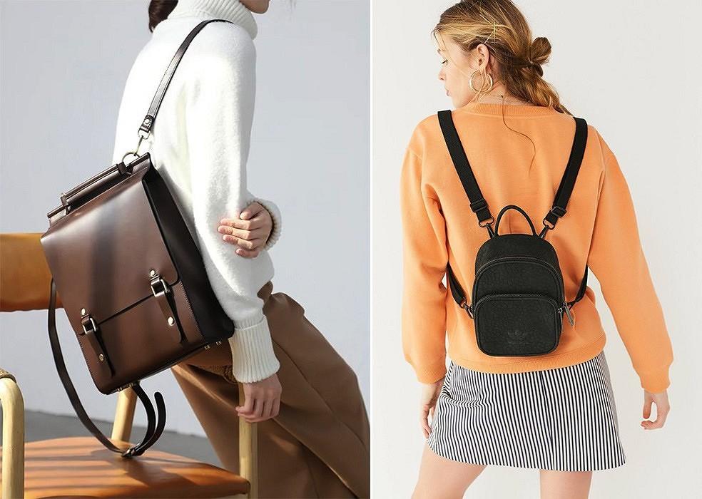 Как выбрать сумку накаждый день: 6 удачных моделей