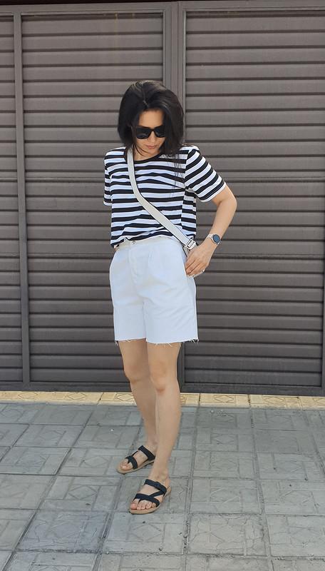Мои лучшие летние шорты от Netysya