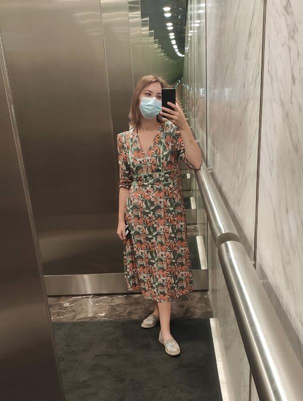Платье скантом от knatka73