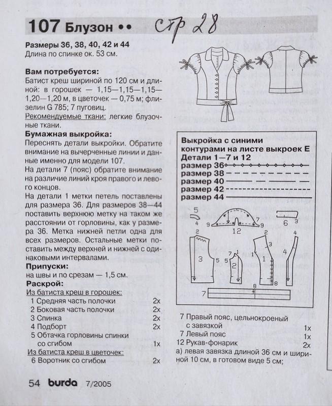 Платье «Батистовое облачко» от Vikkilevit