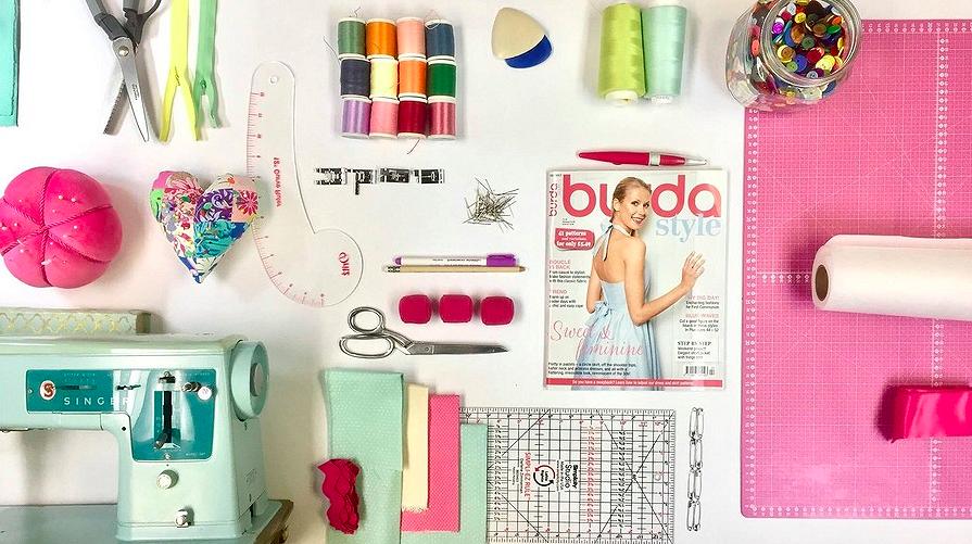 Сама себе швея: 6 способов научиться шить