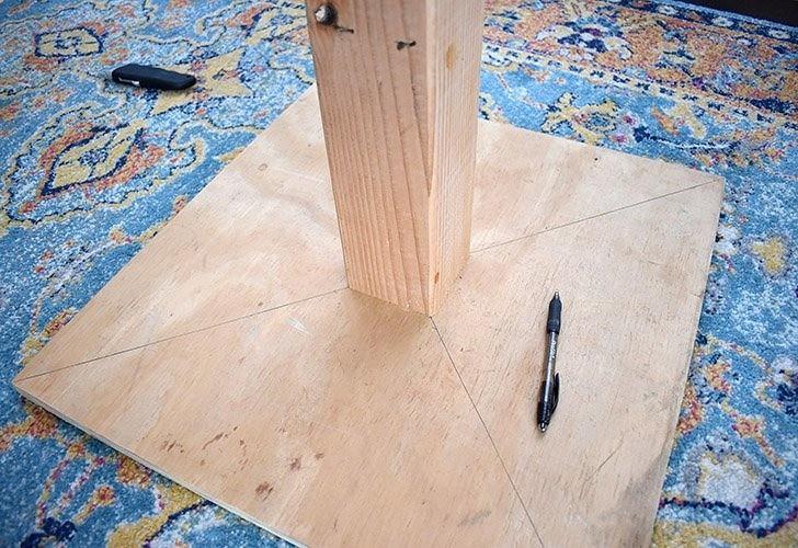 Как сделать когтеточку своими руками: 3 мастер-класса