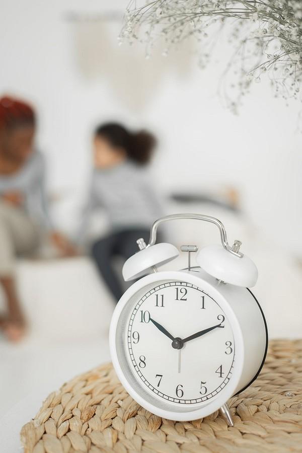 Как поддерживать порядок, убираясь по15 минут вдень: система Флайледи