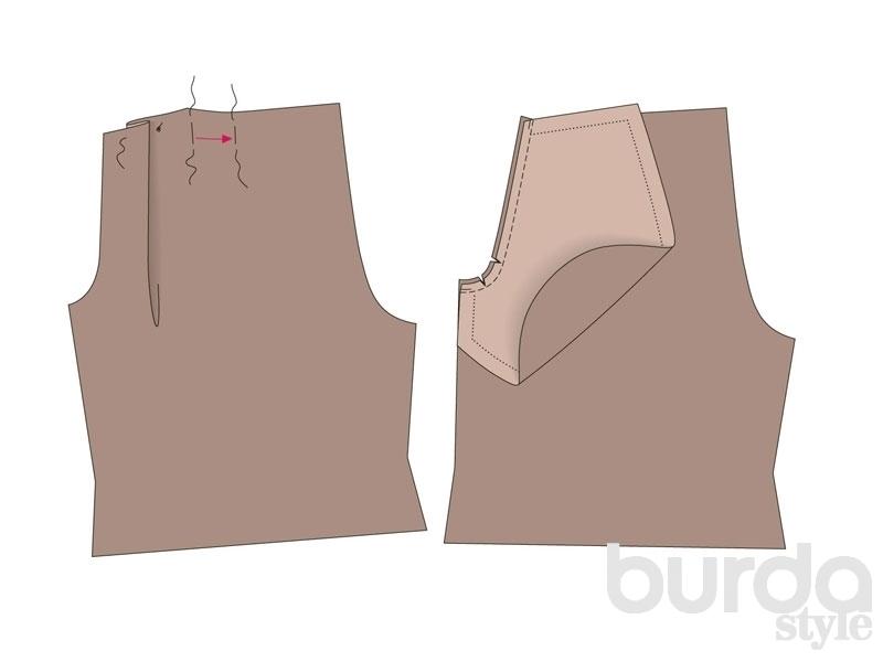 Мастер класс: как сшить шорты