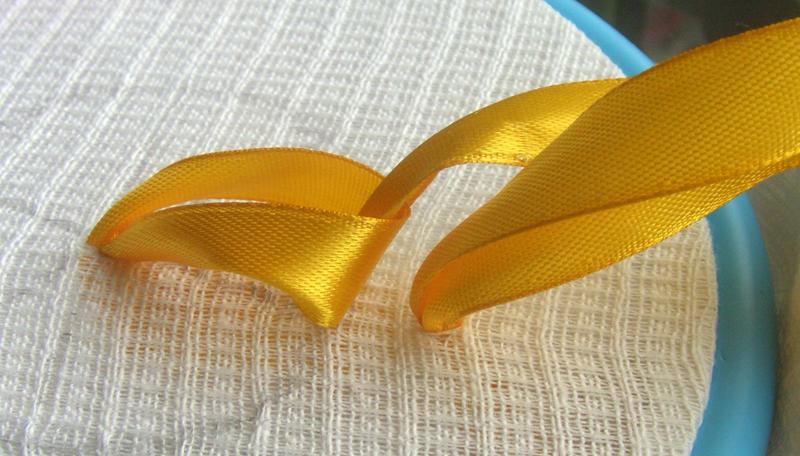 Вышивка атласными лентами для начинающих