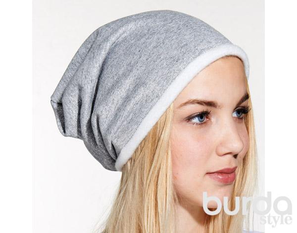 Как быстро сшить шапочку