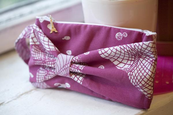 Клатч из ткани своими руками мастер класс