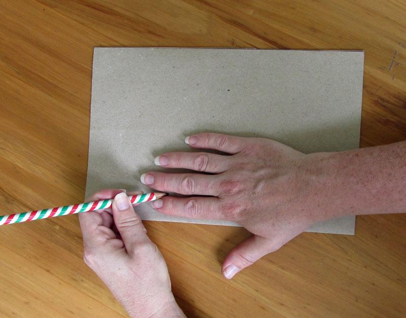 Как сшить перчатки своими руками выкройки фото 955