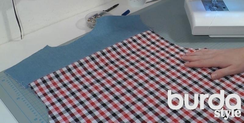 Как сшить мужскую рубашку