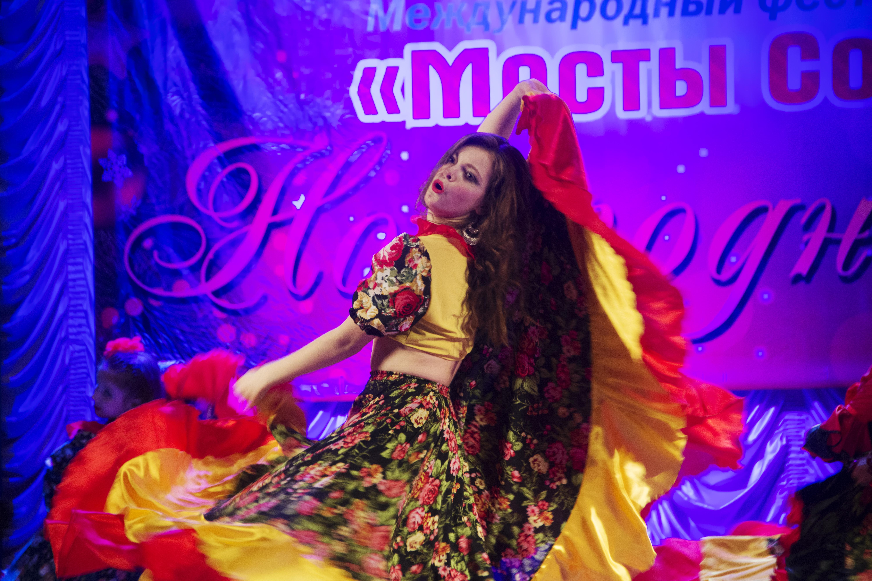 1f35647db Цыганская юбка своими руками — Мастер-классы на BurdaStyle.ru
