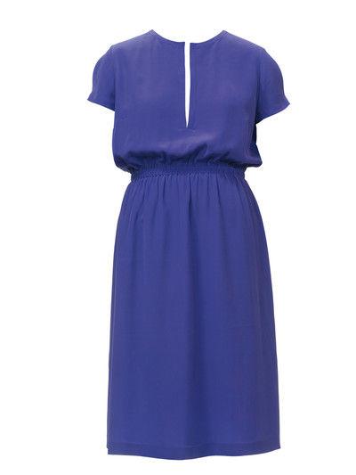 Платье на кулиске сшить