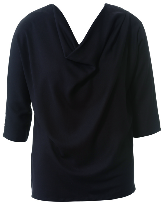 Блузка 8
