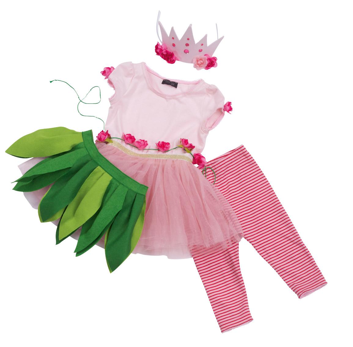 Маскарадный костюм «принцесса лилифи» - выкройка № 138 из ... - photo#15