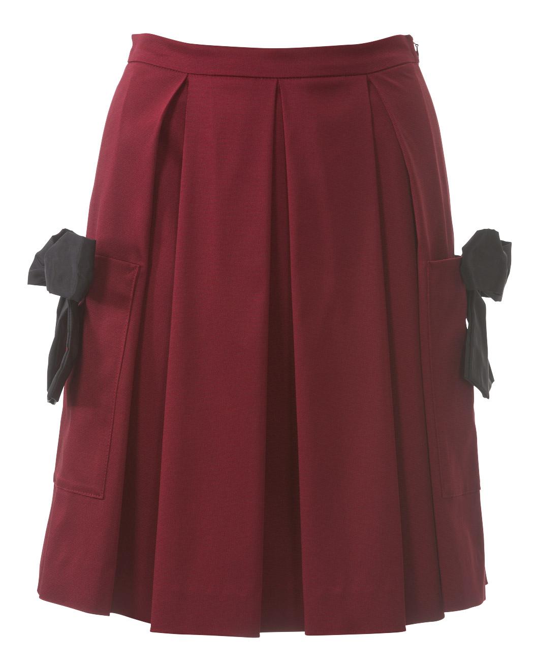 Школьные платья складки на юбке