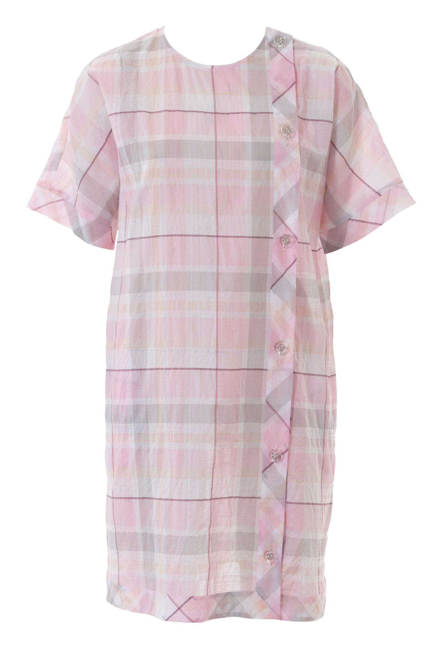 Выкройки летнего платья кимоно