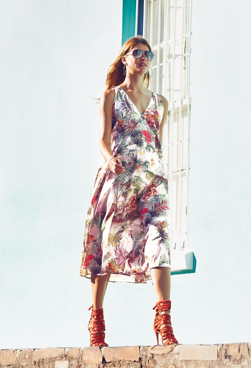 Выкройка платья с вырезом сзади фото 964