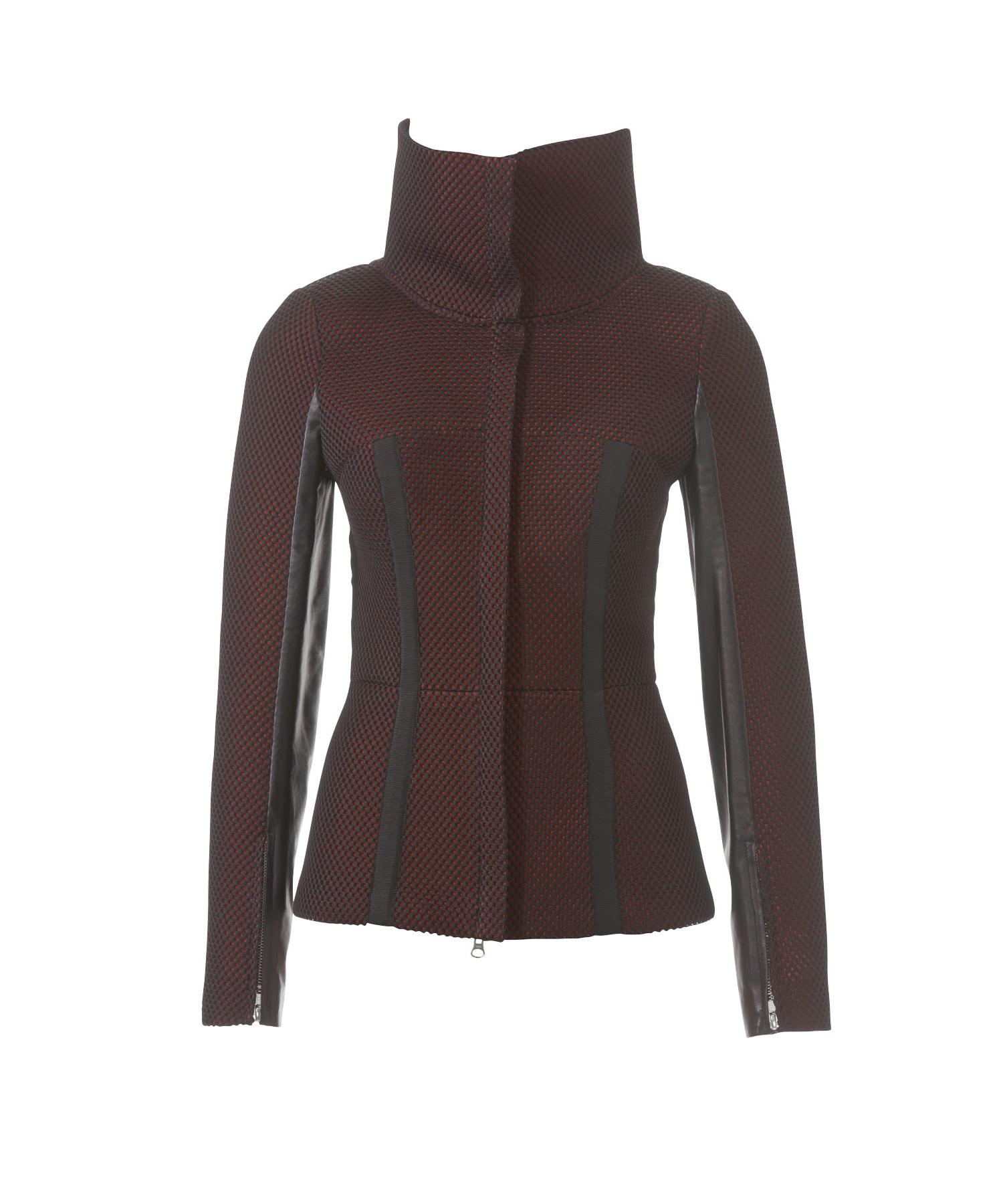 Журнал бурда с женскими куртками выкройки