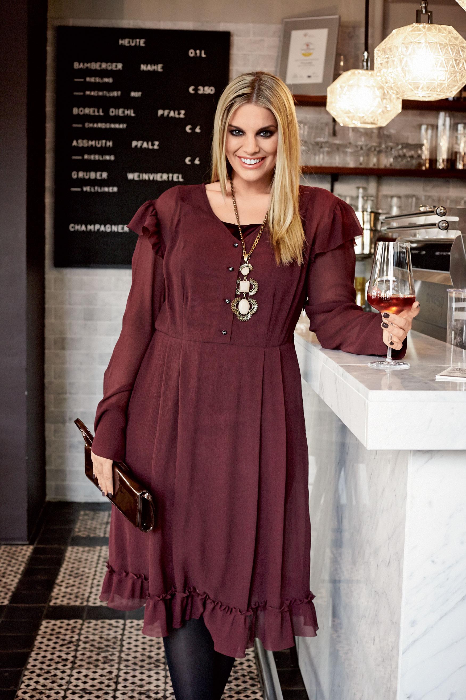 Платье 2015 для полных