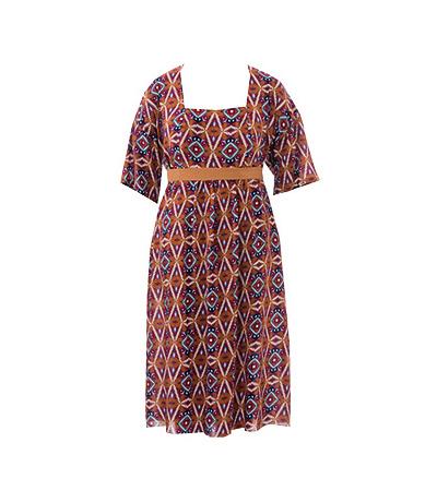платья от miss dior