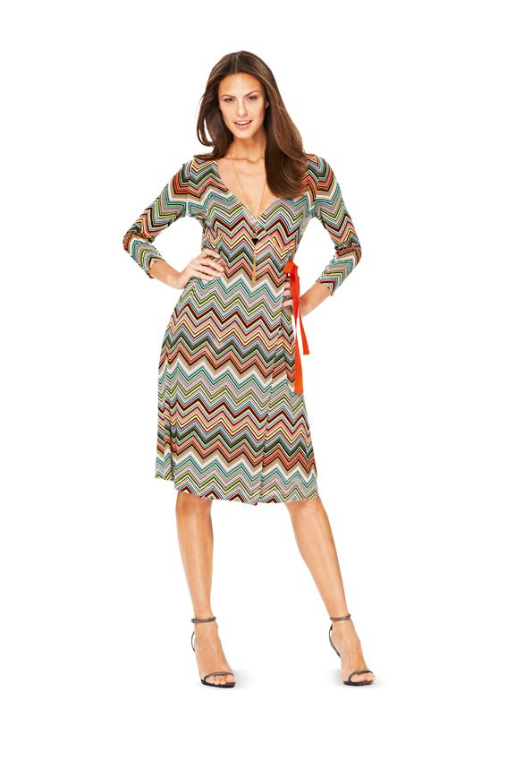 Купить журнал платье