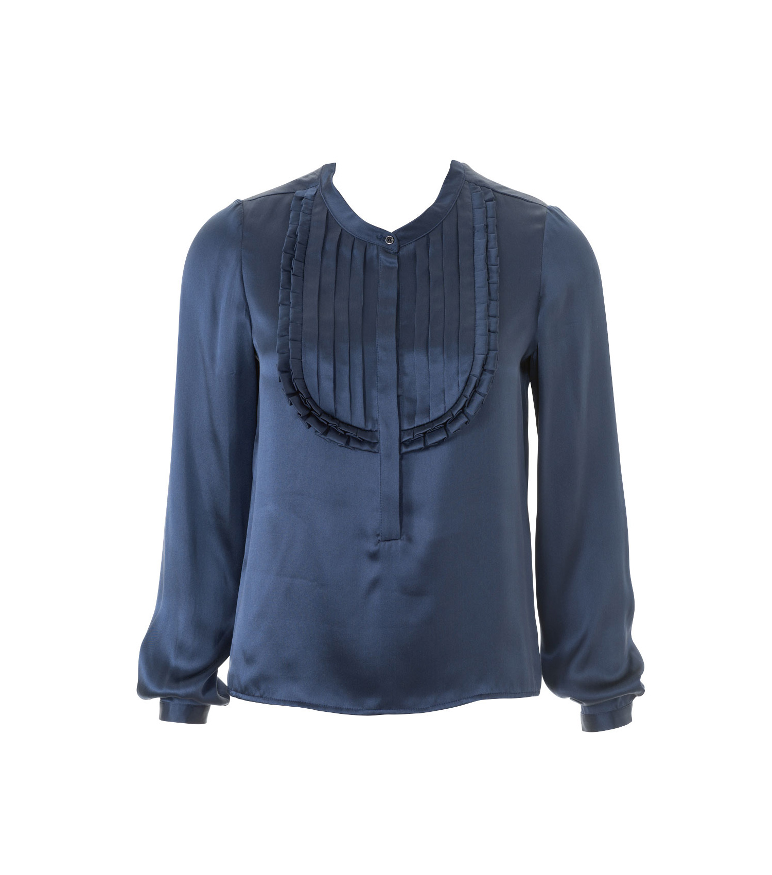 Бурда блузки