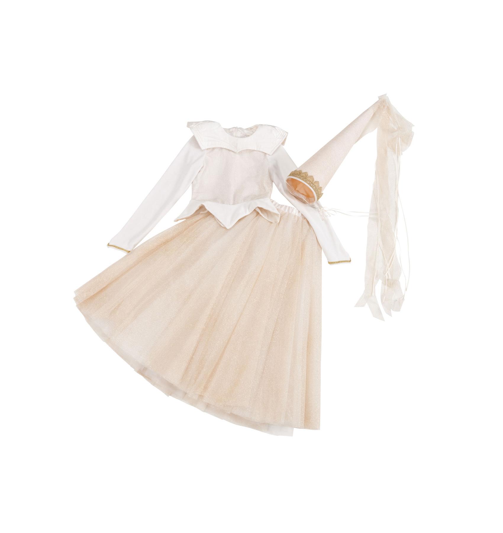 Маскарадный костюм «принцесса» - выкройка № 138 из журнала ... - photo#30