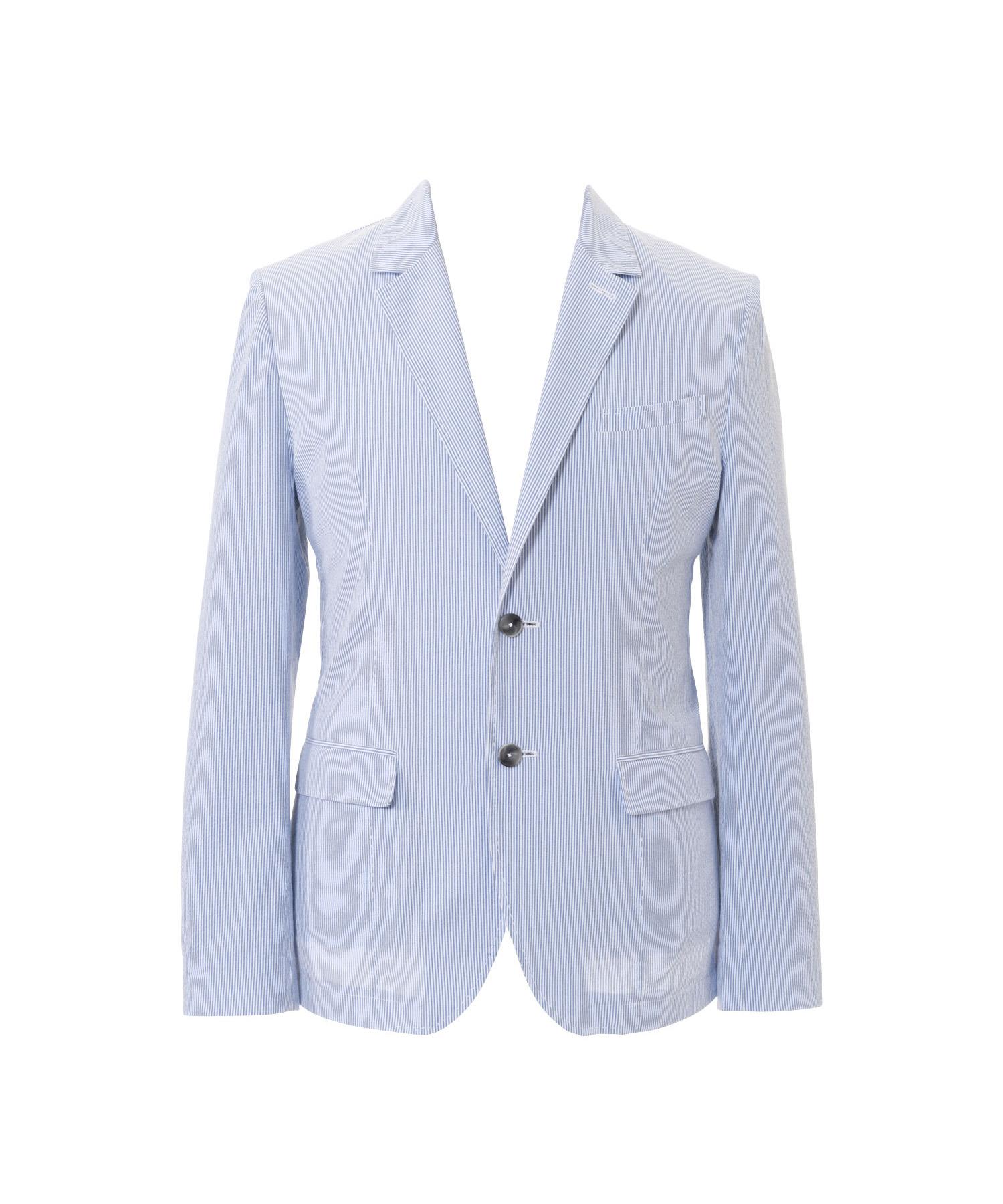 Выкройка пиджак мужской классический