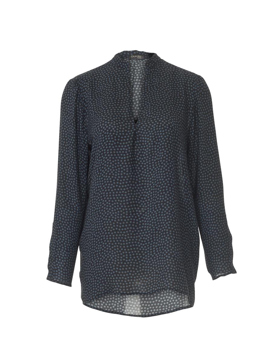Burda блузки