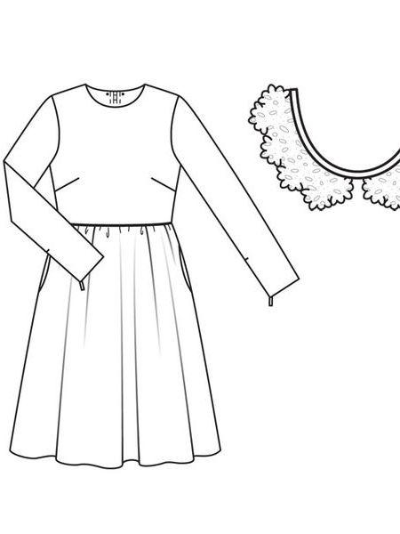 Платье к др