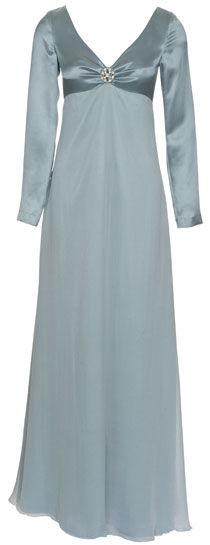 Выкройка платья классический стиль