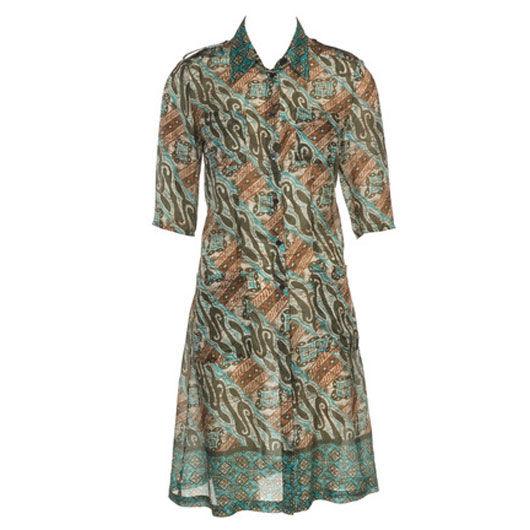 Сшить платье из шелковой ткани
