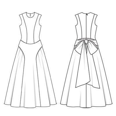 Permalink to Выкройка свадебного платья купить. Скачать схемы вышивки крестом и бисером бесплатно
