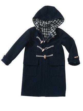 выкройка куртки пальто дафлкот своими руками мастер класс