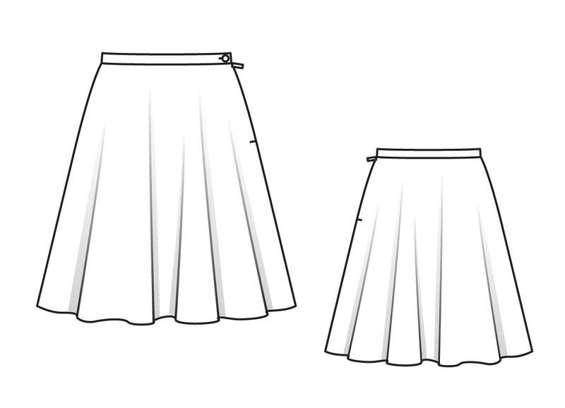 купить юбку миди в магазинах москвы
