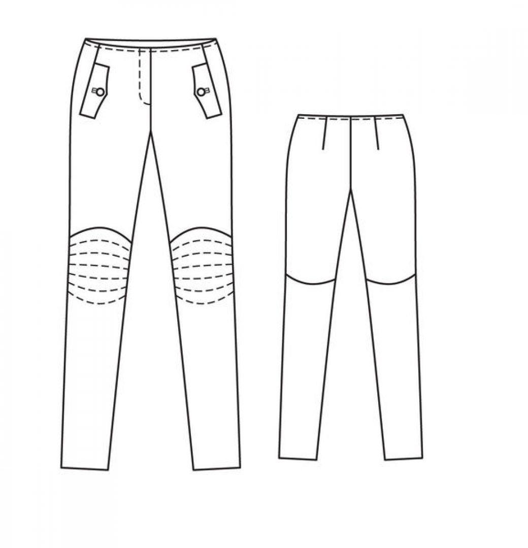 """Костюм """"лыжника"""" (брюки)"""