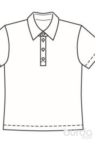 Девочки, скиньте, пожалуйста, у кого сохранились бесплатные выкройки футболок с сайта Бурды, т