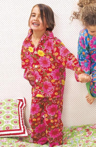 Пижама мальчик выкройка