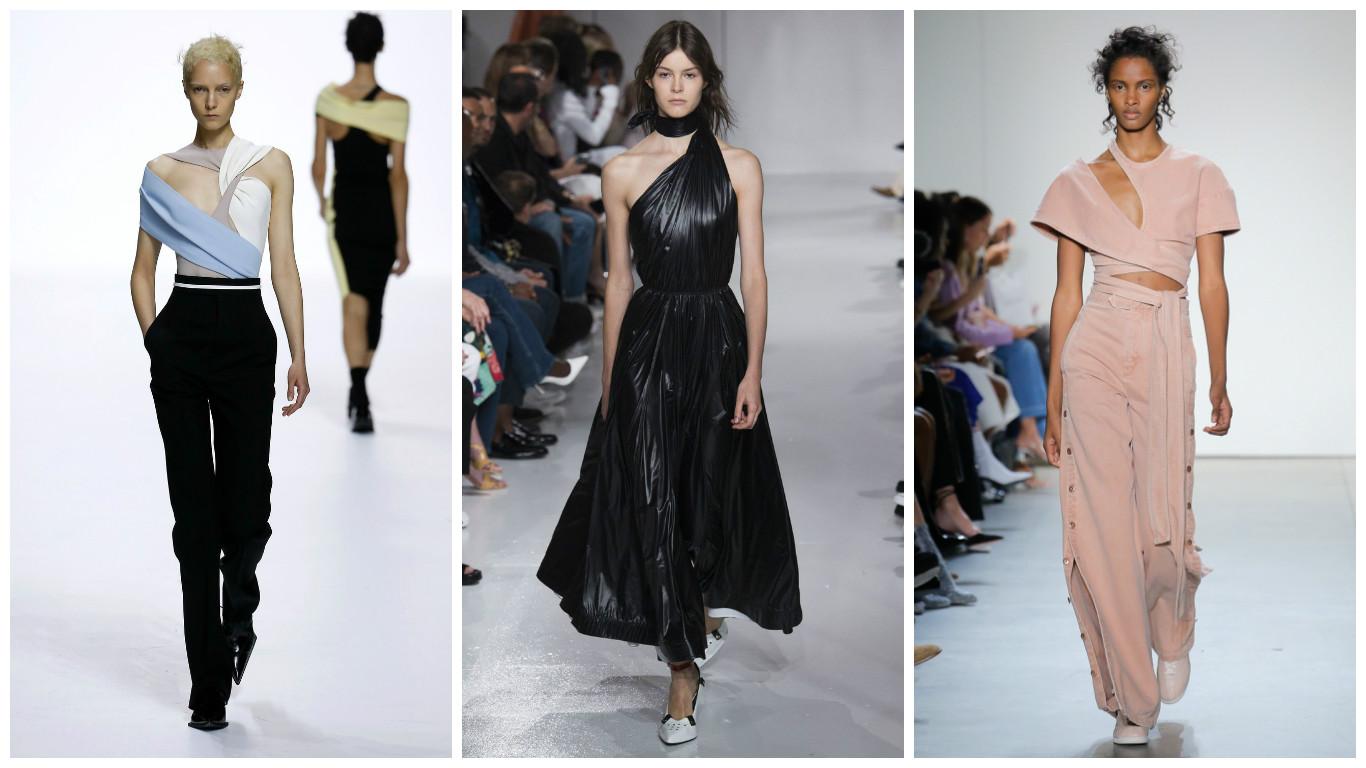 Модные тенденции весны 2018: 13 главных трендов