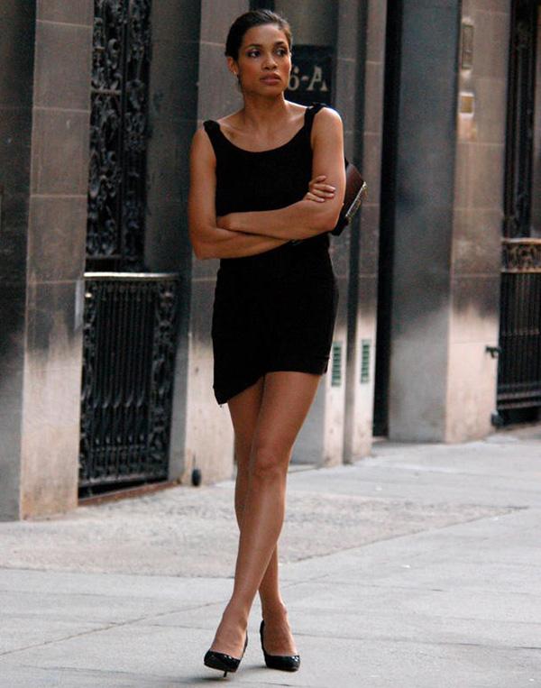 Какое сшить платье черное