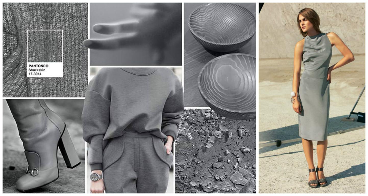 Самые модные цвета осени 2016 по версии Pantone