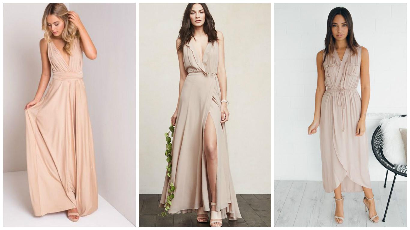 Вечерние платья на невысокий рост