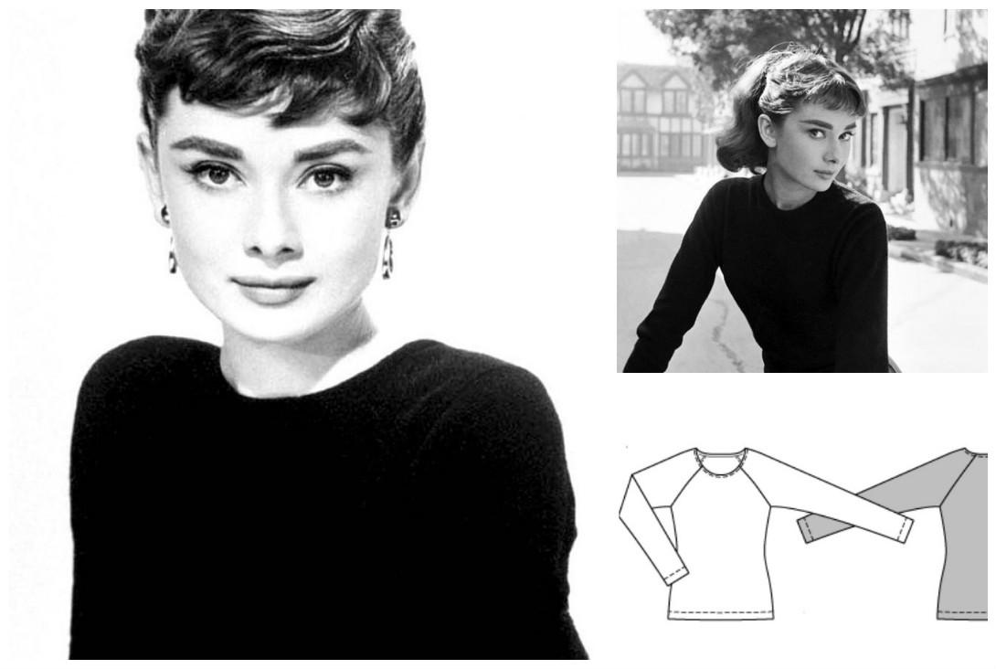 Моя прекрасная леди: 9 вещей в стиле Одри Хепберн