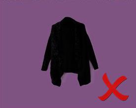 6 вещей, которые стоит избегать невысоким девушкам