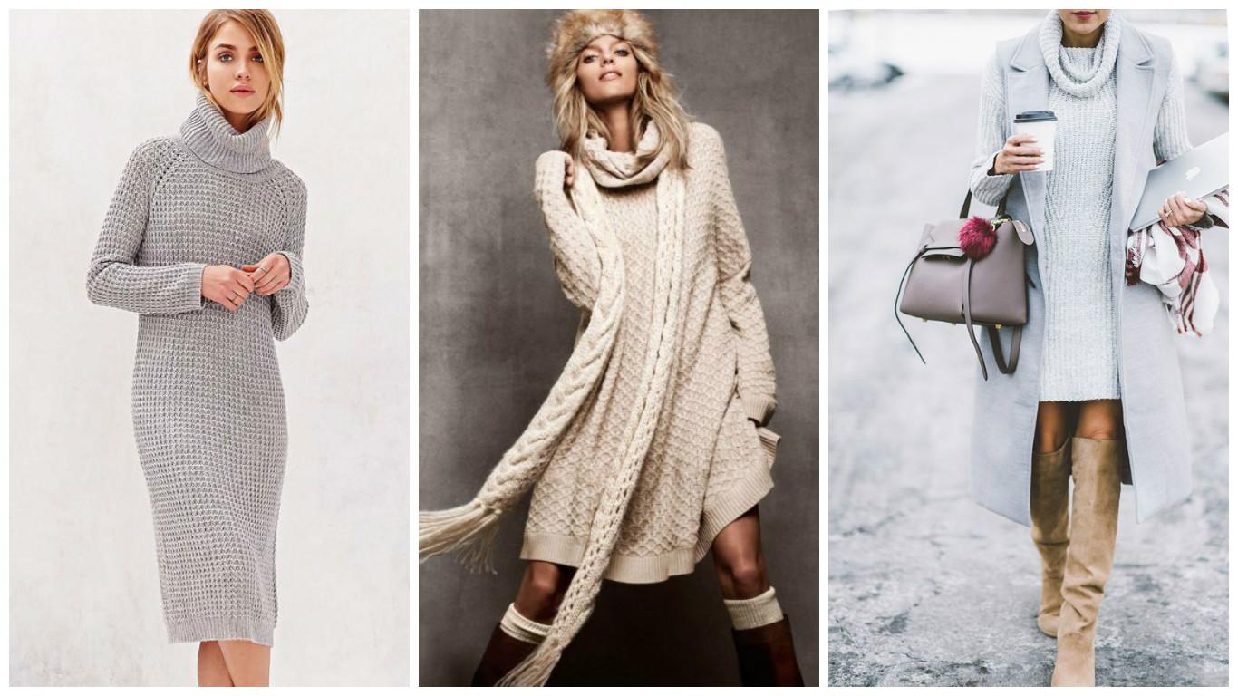 7 вещей, которые должны быть в вашем гардеробе этой зимой