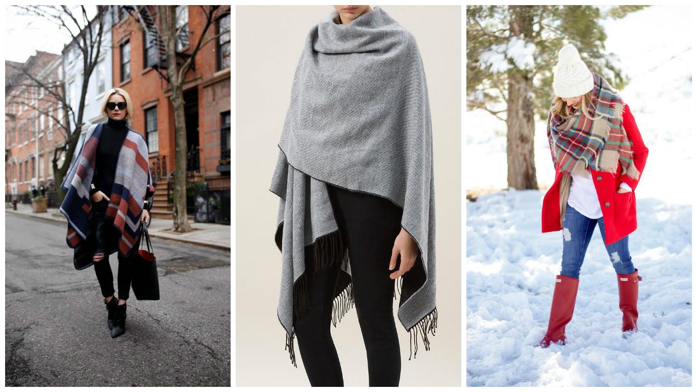Пять вещей, без которых не обойтись этой зимой