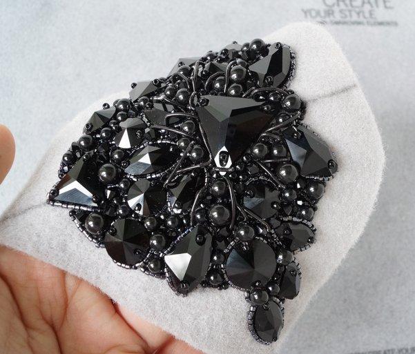 Камни сваровски для вышивки