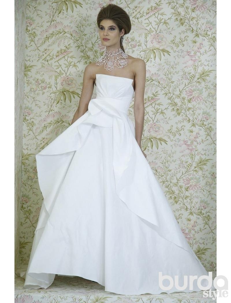 Топ-10 лучших свадебных платьев